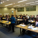 NATO Week at AUA: Bilateral Workshop on Cross Cultural Negotiations