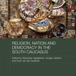 AUA Faculty Member Contributes to New Book on South Caucasus