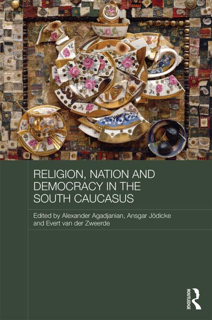 Relligion book cover
