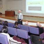 Hugh O'Doherty Discusses Adaptive Leadership at AUA
