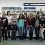 AGBU Papazian Library Hosts Library Students for Internship