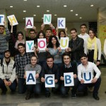 AGBU Pledges Continued Support by Launching New Scholarship Program