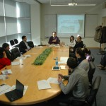 PSIA Faculty and Graduates Produce Joint Research on Armenia's Integration Perspectives