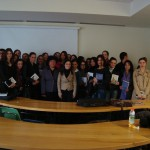 PSIA Students Receive Guest Lecture from UN Armenia