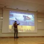 AUA Community Participates in Erasmus+ Information Day