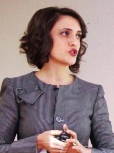 Arina-Zohrabian