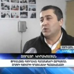 Beneficiary of Turpanjian Rural Development Program Featured on Shant TV