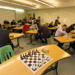 AUA Chess Club Holds Annual Chess Tournament