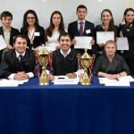 5th Annual IP Moot Court Competition Held at AUA
