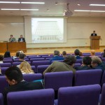 "AUA Hosts International Scientific Conference on ""Challenges and Opportunities: Religious Freedom Development in the Sphere of Law"""