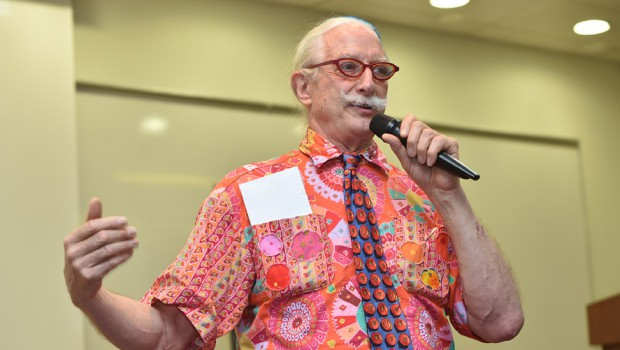"Patch Adams' ""Dance with Humanity"" or a ""Love Revolution"""