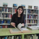 Investing in the Greater Good:  Kulhanjian Scholarship Recipient Gives Back by Bringing Modern Language Instruction to Rural Armenia
