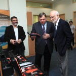 "OSCE Provides Environmental Equipment to the AUA's Center for Responsible Mining, Fulfilling its Pledge Made During ONEArmenia's Crowdfunding Campaign ""Let's Protect Armenia from Toxic Pollution"""