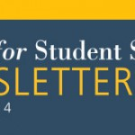 Center for Student Success Issues Final Newsletter for 2014-2015 Academic Year