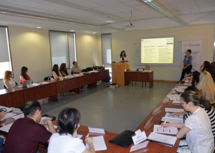 AUA Extension Hosts First Intellectual Property Summer Academy