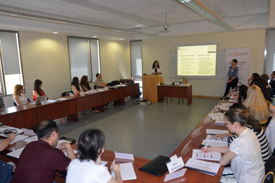 Intellectual Property Rights Center Armenia