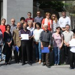 Study Tour on Energy Efficiency, Renewable Energy and Other Eco Solutions in Buildings in Armenia