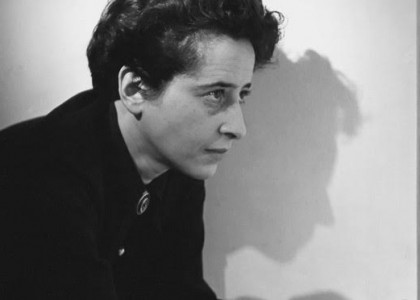CTRA News: Hannah Arendt Translated into Armenian