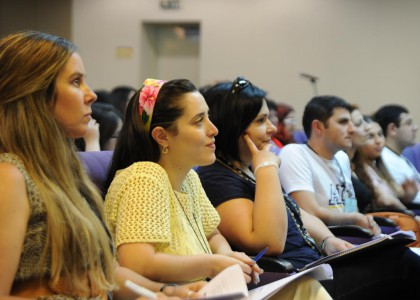 4th Annual Student Research Conference Held at AUA