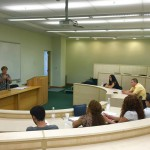 LL.M.'s Mediation and Arbitration Clinic Organizes Free Training Session for Law Students