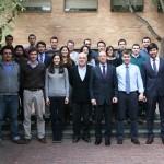 IESM Alum Razmik Martirosyan Granted Scholarship to Attend Polytechnic University of Catalonia (UPC) BarcelonaTECH