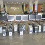AGBU Papazian Library Donates 22 Computers to Municipal and Regional Libraries