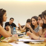 Post-Colonialism and Armenian Development Examined in AHEI's Fifth Annual Summer Program