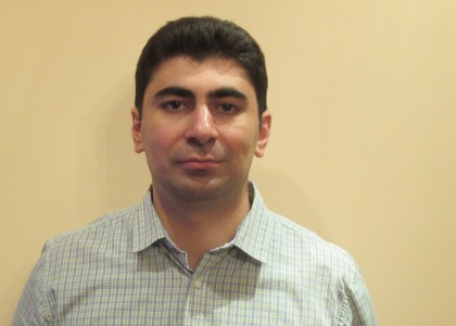 Hayk Nersisyan Appointed New Program Chair of BS in Computational Sciences