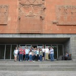 International Students Discover Armenia with AUA Summer Program