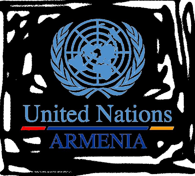UN Armenia Logo - vertical_transparent
