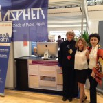 AUA School of Public Health Alumnus Wins Best Poster Award in Italy