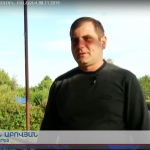 TRDP Beneficiary from an Armenian Border Village Featured on ArmeniaTV