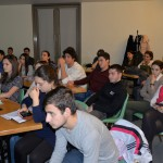 The Proposed New Draft Constitution of the Republic of Armenia Discussed at AUA
