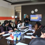AUA's Engineering Students Offer Information Services Solutions to Challenges Faced by Three Yerevan-Based Clients