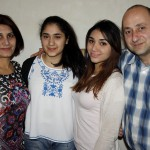 Syrian Armenian Student at AUA Recounts Personal Ordeal