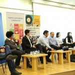 Youth Speak Forum at AUA Allows Armenia's Youth to Take Part in a Global Conversation on Sustainable Development