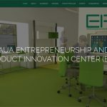 "<span style=""color:red;"">LIVE! </span>AUA Entrepreneurship and Innovation Conference"