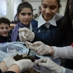 Edible Schoolyard Pilots in Yerevan — AUA Acopian Center for the Environment and Yerevan Municipality Collaborate