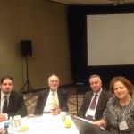 AUA Delegation Attends USAID/ASHA Annual Conference, Meets with Armenian Leadership and Local Alumni in Washington, D.C.