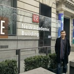 AUA PSIA Graduate Studies at the London School of Economics and Political Science