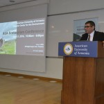 AUA Ecotourism Conference Featured in the Media