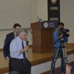 Public Lecture: The 2016 U.S. Presidential Elections by Governor Dukakis
