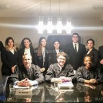 AUA LL.M. Students Represent Armenia in the 57th Philip C. Jessup International Law Moot Court Competition in Washington, DC