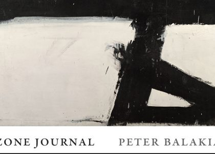 The AUA Community Congratulates Peter Balakian for Winning the 2016 Pulitzer Prize