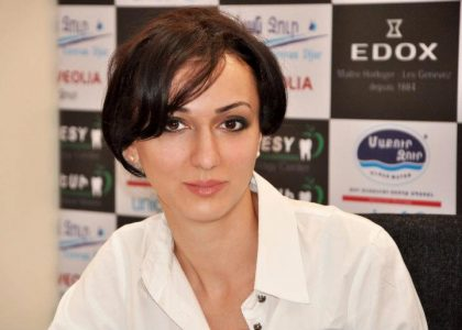 AUA CSE Research Associate Anahit Manasyan's Article About Domestic Violence in Armenia Gets International Attention
