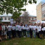 Edible Schoolyard Pilots in Two Yerevan Schools