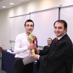 6th Annual Intellectual Property Moot Court Competition