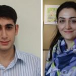 AUA MPH Alumni Arman Tsaturyan and Kristina Akopyan Publish an Article in the Central European Journal of Urology