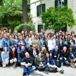 AGBU Papazian Library Participates AMICAL Annual Conference in Rome