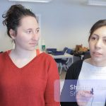 AUA E+ Exchange Student Shushan Asmangulyan's Participates in NTNU